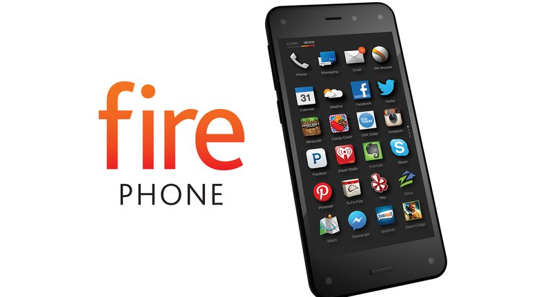 32GB Fire Phone + 1 Year Amazon Prime for $159