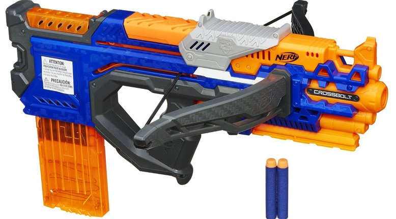 1-Day 50% Off Nerf Blaster Sale