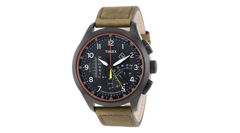 TODAY ONLY: 70% Off  Timex Intelligent Quartz Watches
