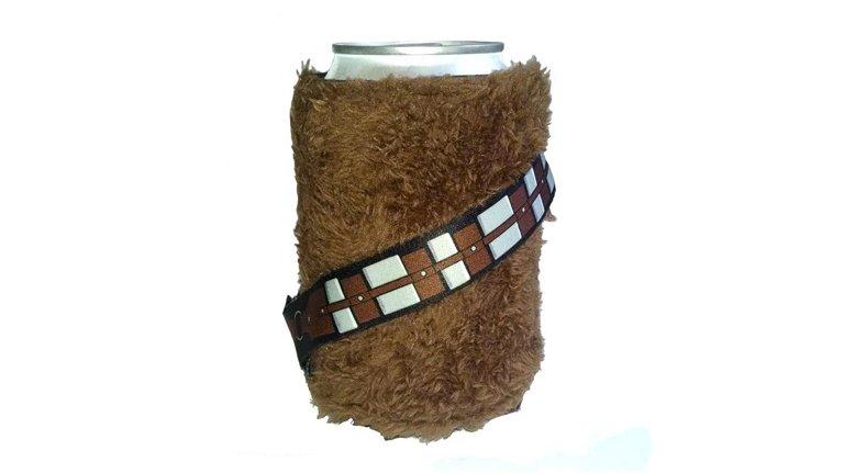 Chewbacca Koozie