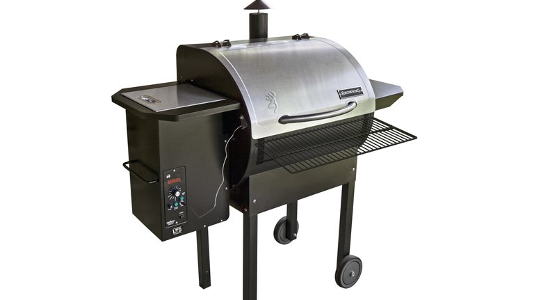TODAY ONLY: Camp Chef Pellet Grill & Smokers $439.99