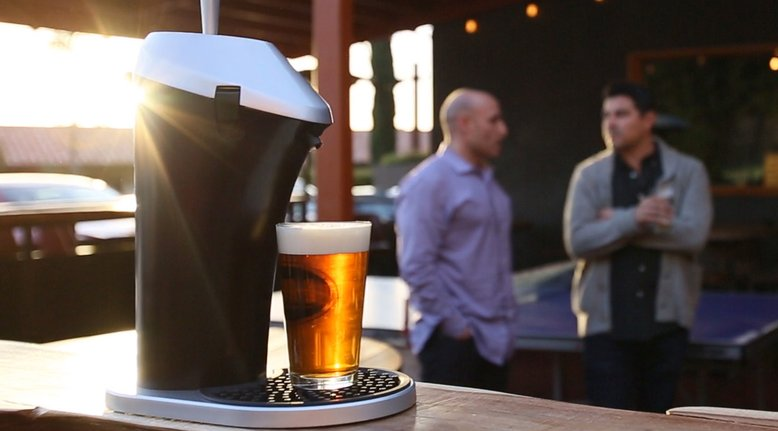 Fizzics: Make Any Beer Better