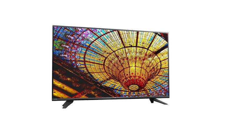 LG 60-inch 4k Ultra HD TV $899.99