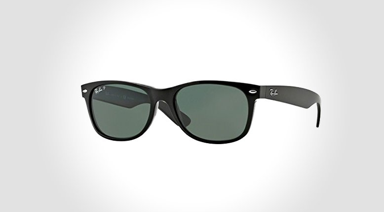 Ray-Bans with Polarized Lens $89.99