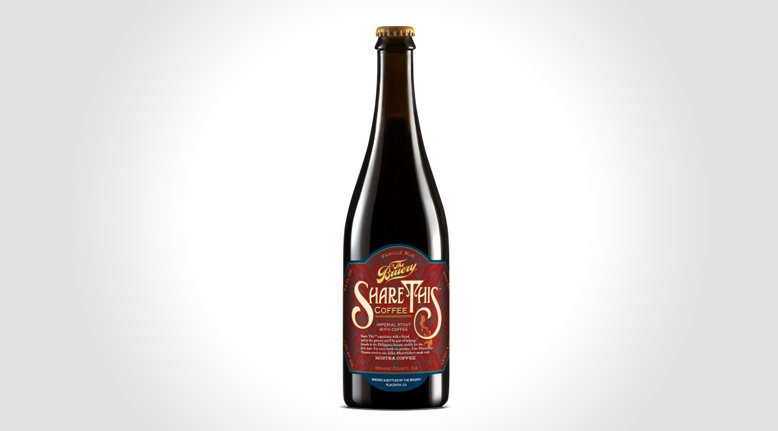 Share This Coffee Stout