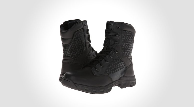 TODAY ONLY: 50% Off Military and Tactical Boots