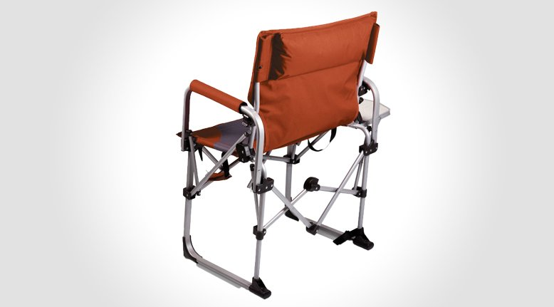 TODAY ONLY: Picnic Time Meta Portable Folding Chair $49.99