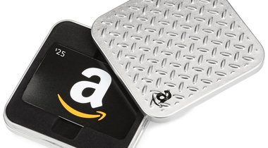 Free $10 Amazon Credit with Amazon Gift Purchase of $50