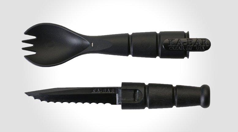 Ka-Bar Tactical Spork