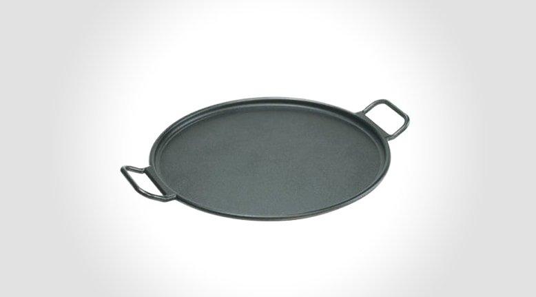 Lodge Cast Iron Pizza Pan