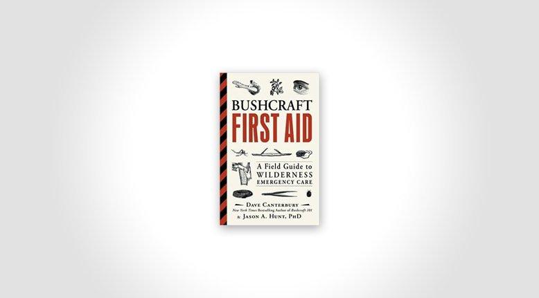 Buschraft First Aid