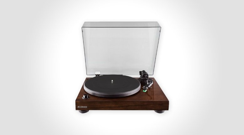 Fluance Hi-Fi Vinyl Turntable