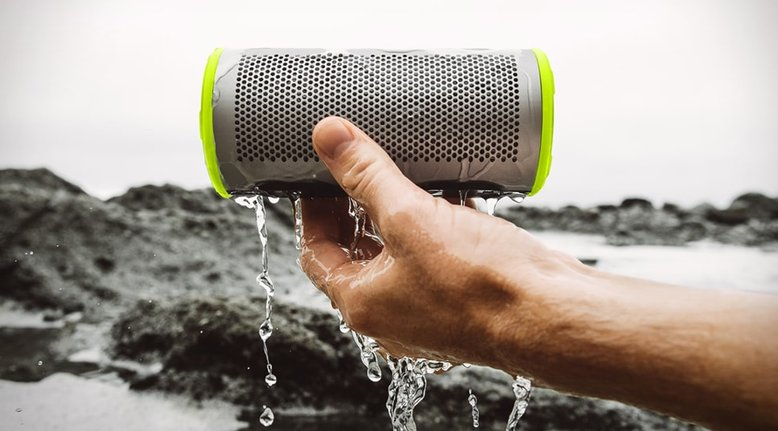 Braven Stryde 360 Degree Waterproof Bluetooth Speaker