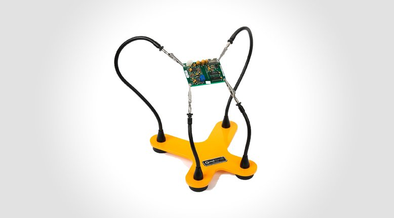 QuadHands - Flexible Vice Arms For Soldering