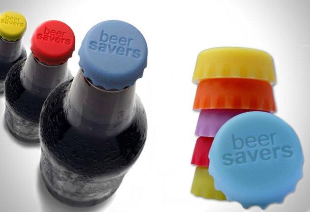 Rubber Beer Bottle Caps