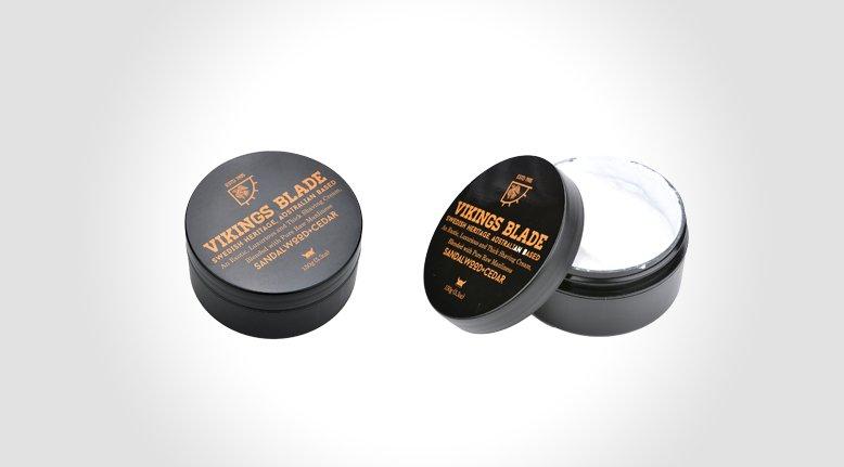 Vikings Blade Non-Lather Shave Cream