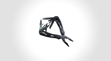 Multi-Tool Designed for the Outdoors