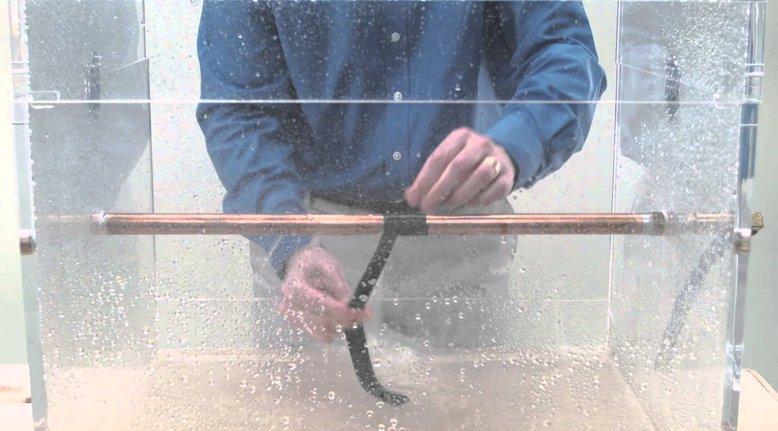 Self Fusing Waterproof Tape