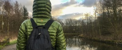Inexpensive Foldable Ultralight Day Pack