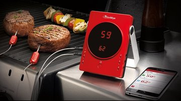 GrillEye Smart Grilling Thermometer