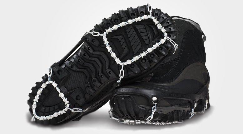 Diamond Snow Cleats