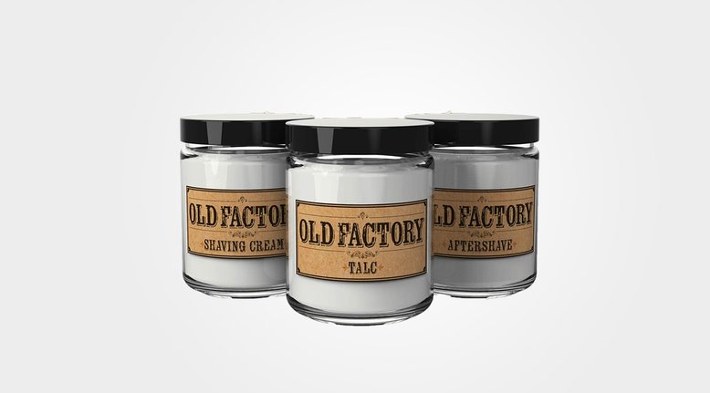Candles That Smell Like a Barbershop