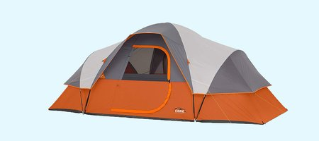 CORE 9 Person Extended Tent
