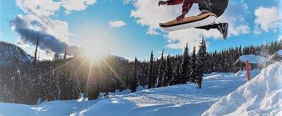 Slopedeck: Snow Skateboard