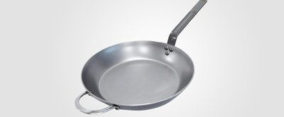 De Buyer Carbon Steel Frying Pan
