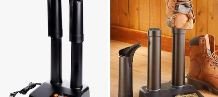 Peet Boot Dryer