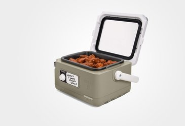 Portable Slow Cooker