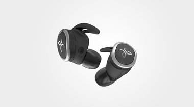 Jaybird RUN: Sweat-proof Wireless Headphones