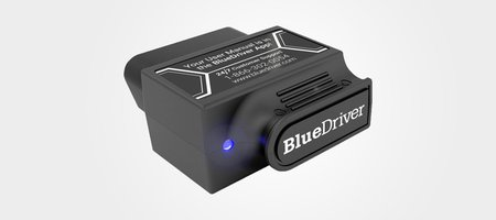 What's That Dashboard Light Mean? BlueDriver Bluetooth Pro Scan Tool Removes the Mystery